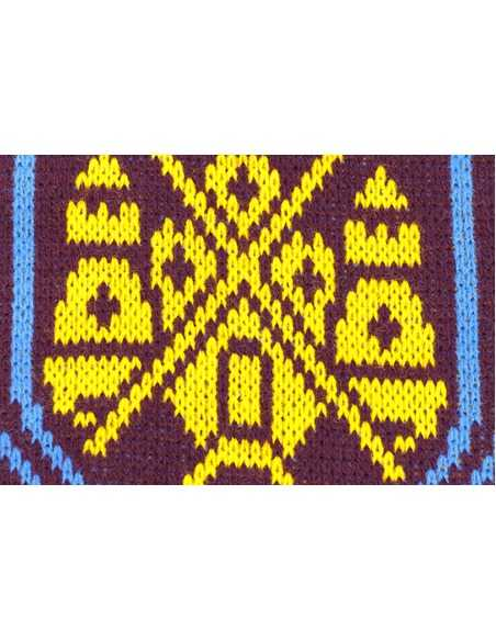 Bufanda lana - 2