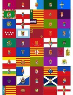Bandera Provincia - 1
