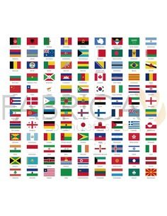 Bandera Internacional - 1