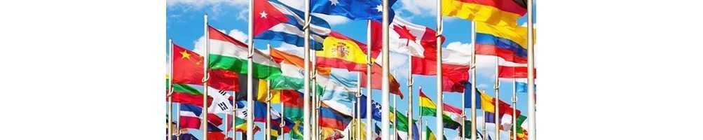 Banderas Personalizadas ✅Ahorra en la compra de tus Banderas✅