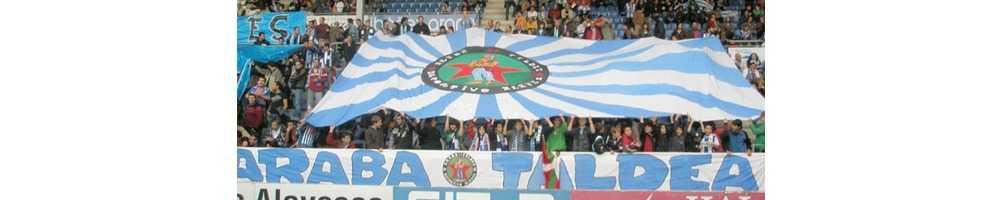 Cubregradas| Banderon | Bandera Gigante